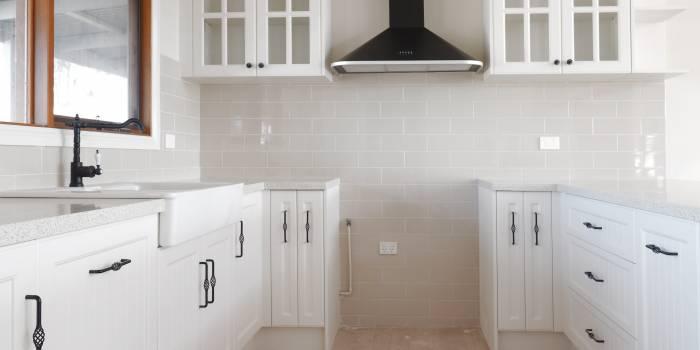 Designing Kitchen For A Rental Property Kitchens U Build