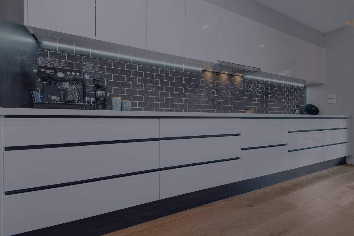 Custom Made Kitchens And Laundries At Wholesale Prices