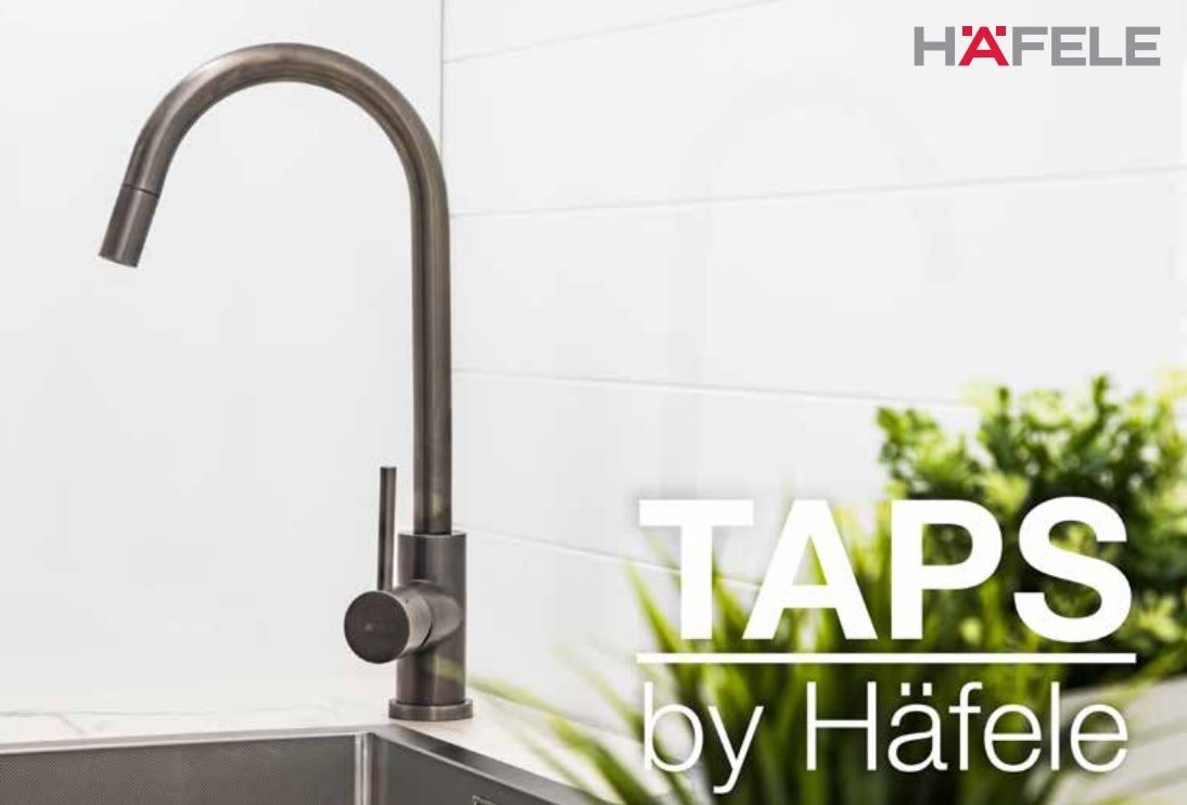 Taps by HAFELE Catalogue